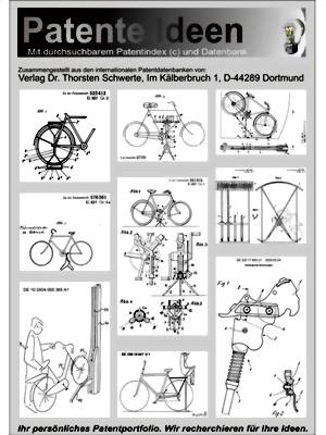 fahrradst nder selbst bauen technologie ber 1650 s dr. Black Bedroom Furniture Sets. Home Design Ideas