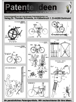 fahrradst nder selbst bauen technologie ber 1650 s dr thorsten schwerte computer verlag. Black Bedroom Furniture Sets. Home Design Ideas