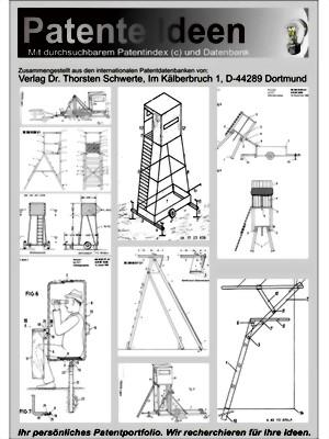 hochsitz selbst bauen patente ideen 450 seiten dr. Black Bedroom Furniture Sets. Home Design Ideas