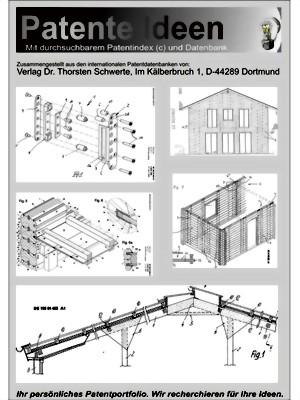 holzhaus selbst bauen technologie auf 1185 seiten dr. Black Bedroom Furniture Sets. Home Design Ideas