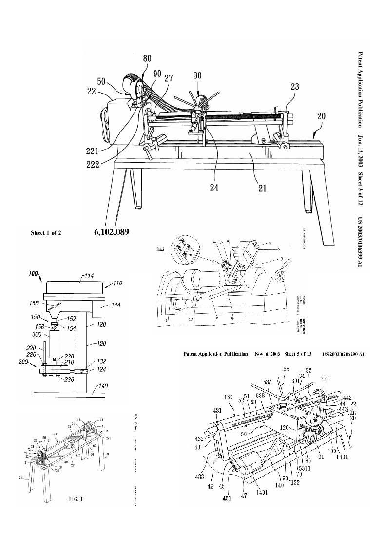 drechselbank selbst bauen technik auf 1000 seiten dr thorsten schwerte computer verlag. Black Bedroom Furniture Sets. Home Design Ideas