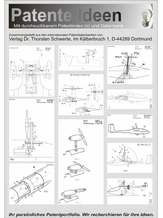 Hilfsmotor F R Segelflugzeug Technik Auf 250 Seiten Dr