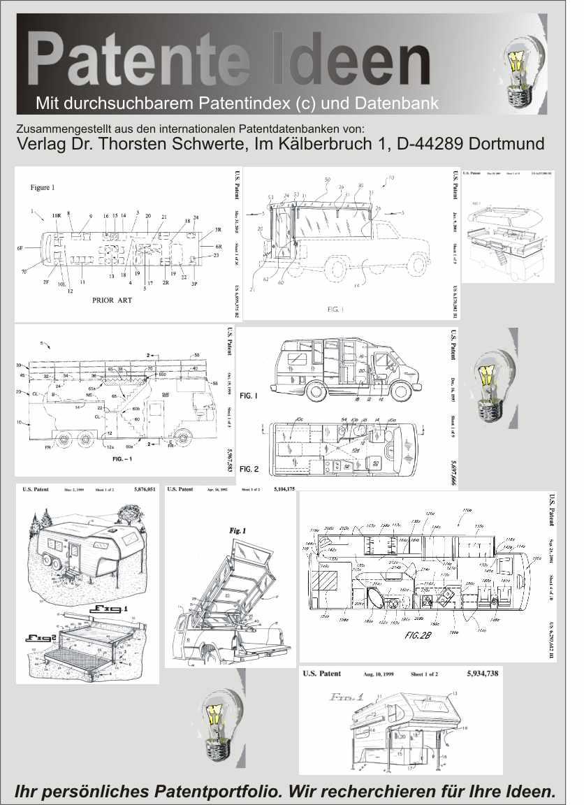 wohnmobil camper selber bauen auf 11800 seiten ebay. Black Bedroom Furniture Sets. Home Design Ideas