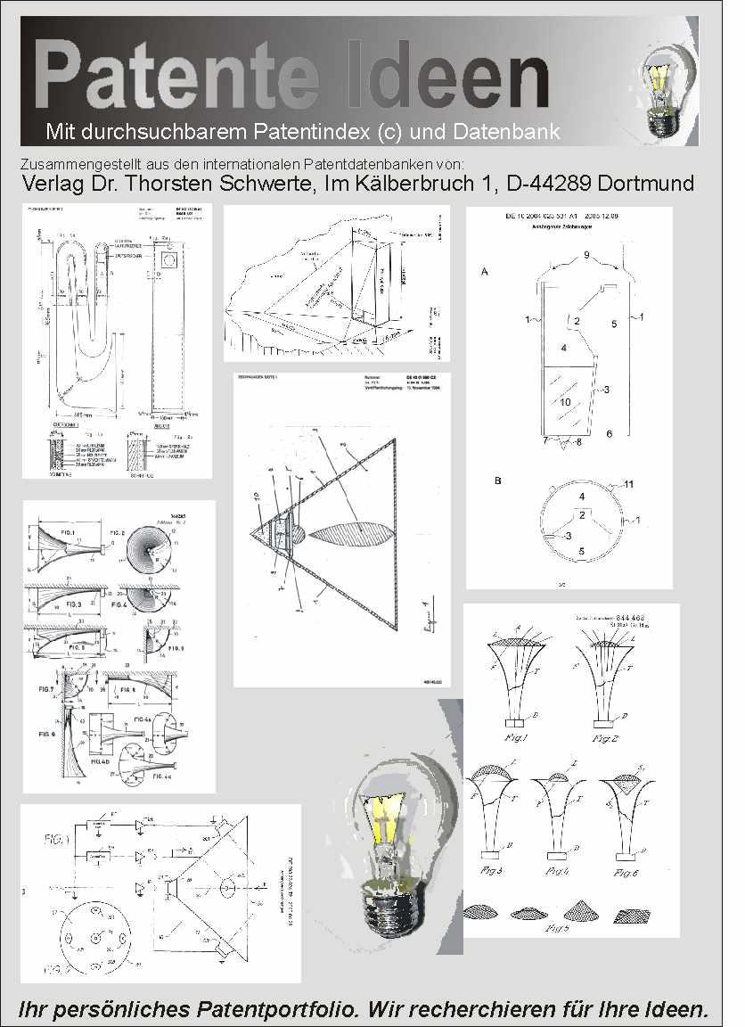 hornlautsprecher lautsprecher technologie auf 1160 s dr. Black Bedroom Furniture Sets. Home Design Ideas
