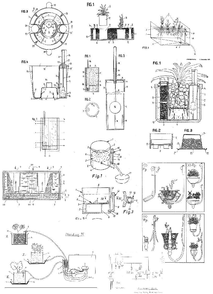 Hydrokultur systeme selbstbauen kompendium auf 1460 s ebay for Hydrokultur design