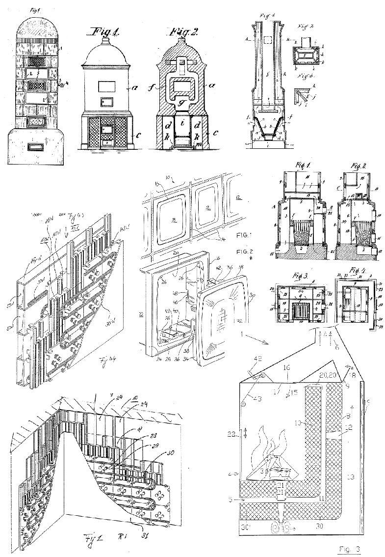 Kachelofen Selber Bauen Technik Auf 11756 Seiten Ebay