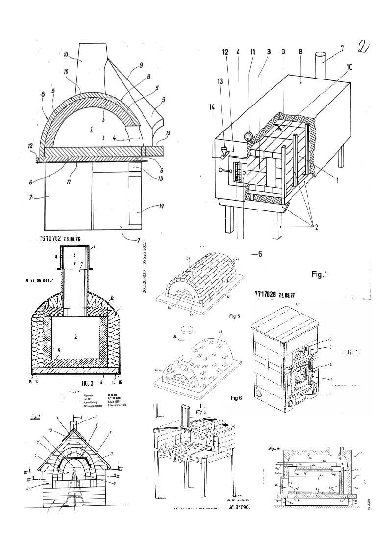 holzofen selber bauen swalif. Black Bedroom Furniture Sets. Home Design Ideas