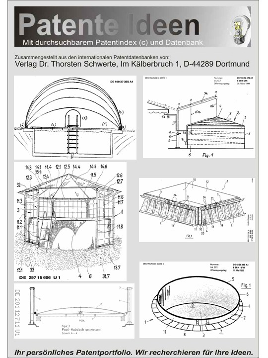 Swimmingpool selbst bauen technologie deutsch 910 s ebay for Swimmingpool selber bauen